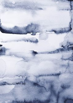 Art No 61 Blue Water Colour (Edt. 16) on sixbyeight.com
