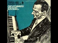 Lennie Tristano Sextet - Marionette (1949)  Personnel: Lee Konitz (alto sax), Warne Marsh (tenor sax), Lennie Tristano (piano), Billy Bauer (guitar), Arnold Fishkin (bass), Denzil Best (drums)  from the album 'CAPITOL JAZZ CLASSICS, VOL.14: CROSSCURRENTS' (Capitol Records)