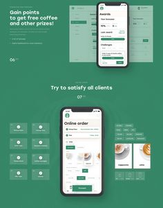 This is my biggest project ever. I made a lot of analytics, wireframes, mind maps and tons of UI design versions of each card, block and page. App Ui Design, Web Design Company, Interface Design, User Interface, Web Mobile, Mobile Web Design, Design Thinking, Motion Design, App Design Inspiration
