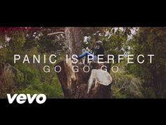 (12) Panic Is Perfect – Go Go Go