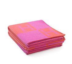 Hermes blanket: I need one!