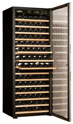 168 Bottle Multi Zone Reserve