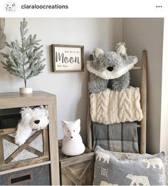 Nursery Decorating Ideas – Baby Room Design For Chic Parent – Best Home Ideas and Inspiration – Colorful Baby Rooms Baby Bedroom, Baby Boy Rooms, Baby Room Decor, Baby Boy Nurseries, Baby Boys, Room Baby, Bear Nursery, Nursery Room, Girl Nursery