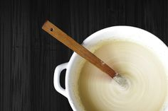 """High-Protein """"Cake Batter"""" for late night snacking Healthy Late Night Snacks, Healthy Bedtime Snacks, Healthy Protein Snacks, High Protein Recipes, Protein Foods, Snack Recipes, Healthy Recipes, Keto Snacks, Healthy Breakfasts"""