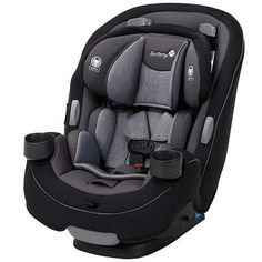 Safety 1st Grow and Go™ 3 in 1 Harvest Moon Convertible Infant Car Seat - CC138DWV -  Safety 1st Car Seats - Nurzery.com - 1