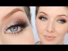 Go-To Makeup Look | Kat Von D Shade & Light | Chatty Tutorial - YouTube