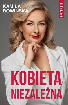 Kobieta niezależna - Kamila Rowińska - Polska Ksiegarnia w UK