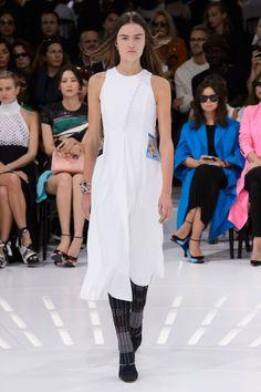 Christian Dior Spring 2015 RTW