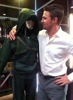 Image result for Arrow- Oliver's scars
