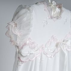 Joli Christening Gown