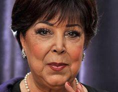 Raja'a Al Jeddawi to Act as Suzanne Mubarak | Al Bawaba