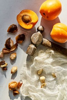 How to Unlock the Secret Flavor Hidden at the Apricot's Core - The New York Times
