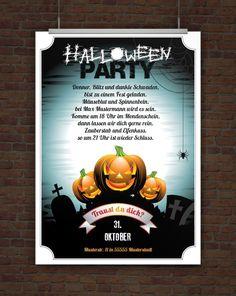 hexenparty zauberhafte kinderparty halloween pinterest einladung basteln einladungen und. Black Bedroom Furniture Sets. Home Design Ideas