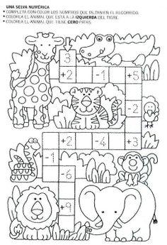 Kids Discover Vera Cunha& media content and analytics Preschool Math Kindergarten Math Teaching Math School Worksheets Worksheets For Kids Math Games Preschool Activities Le Zoo Math Addition School Worksheets, Kindergarten Worksheets, Worksheets For Kids, Teaching Math, Math Activities, Preschool Activities, Math Games, Math School, Math Addition