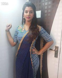 Actress #Vishnupriyabhimeneni Pics  #VishnuPriya #Vega #Entertainment #VegaEntertainment