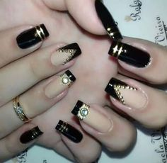 designer nail art designs für 2016 2017 - style you 7 Crazy Nails, Fancy Nails, Cute Nails, Marvel Nails, Nail Art For Girls, Nail Art Designs 2016, Gel Nails French, Trendy Nail Art, Bling Nails