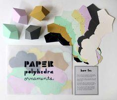 handmade-christmas-decorations-paper-crafts-kids (3)