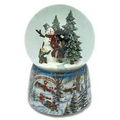 Snow Globes, Home Decor, Music And Movement, Snowball, Two Girls, Original Gifts, Xmas, Noel, Decoration Home