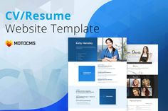 Rezi Optimized Resume Templates  Jobstuff    Template