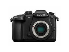 Panasonic issues promised GH5 firmware update with a host of unexpected extras https://link.crwd.fr/2Pwn