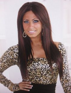 different styles of hair cuts 14 best tracy dimarco images on tracy dimarco 4849 | 14ebe116adf1e36c4849e780e430bbaf jersey girl tracy dimarco