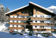 Cheap Ski Resorts/Hotels in Austria >>  http://www.lowestroomrates.com/avail/hotels/Austria/Seefeld-in-Tirol/Appartementhaus-Am-Römerweg.html?m=p   Appartementhaus Am Römerweg in Seefeld in Tirol is near ski lifts and minutes from Seefeld Ski Area and Rosshuette Cable Car. This apartment is within close proximity of Seefeld Golf Academy Golf Club and Casino Seefeld.  #Römerweg #Tirol #Innsbruck #SkiResorts