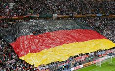 6 goals match. Germany vs. Greece 4:2