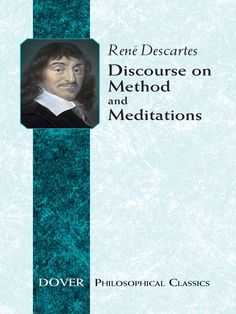 An analysis of existence of god in descartes works