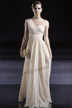 Sofia white one-shoulder floor-length tencel homecoming dress wllys  http://www.mydresspro.co.uk/16-party-gowns