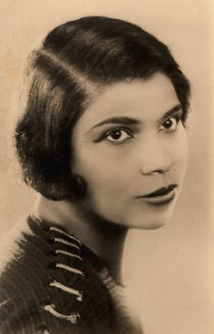 Marian Anderson. Opera and Spiritual Song Performer. . First black singer to sing with the Metropolitan Opera House.