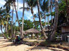 Las Terrenas Beach - Dominican Republic