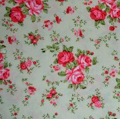 Pique Premium Flores 432 Vestidos, Trapillo, Pique