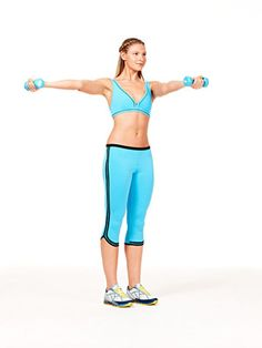 Biceps Squared #exercise for your arms, butt and legs