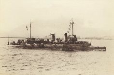 Torpedo Cruiser Lahire