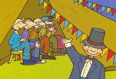 thema circus activiteiten - Google zoeken