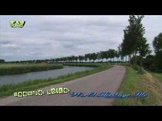 Dutch Beemster polder - Unesco world heritage site - YouTube