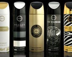 One can buy various flavors of armaf deodorants from +Awesomebazar.com for being fresh whole day.  https://awesomebazar.com/armaf-derby-club-house-deodorant.html