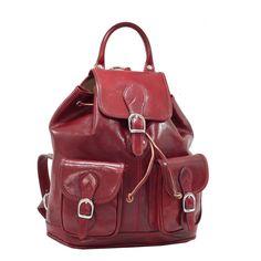 Rucsac casual din piele naturala 4030C Rucsacuri dama rucsac din piele naturala vachetta Backpacks, Casual, Fashion, Moda, Fashion Styles, Fasion, Backpack, Casual Clothes