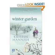 Winter Garden-heart throbbing and warming