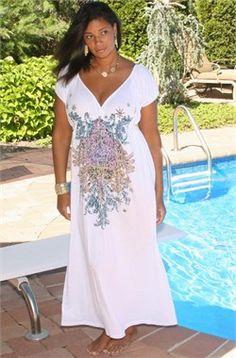 Plus Size Women Resort Wear #Deals                                                                                                                                                                                 More