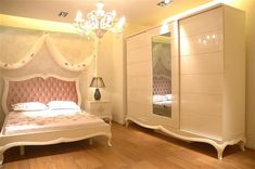 30 Farklı Model Avangard Yatak Odası - Ramzi Alhajali - Welcome to the World of Decor! Simple Bedroom Design, Bedroom Closet Design, Bedroom Furniture Design, Home Room Design, Purple Bedroom Decor, Bedroom Colors, Luxury Home Decor, House Rooms, Decoration