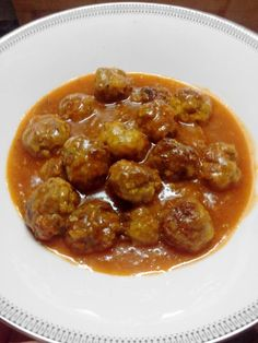 Healthy Crockpot Recipes, Healthy Eating Recipes, Beef Recipes, Italian Dishes, Italian Recipes, Italian Foods, Avacado Dinner, Coliflower Recipes, Italian Meatballs