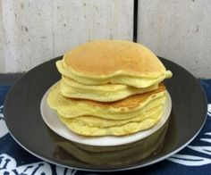 The best protein pancakes. Hands down.