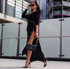 Luxe velvet and button up details make this jumpsuit a serious entrance maker. Get the look at the #slaynetwork #slaymylook #blackvelvetjumpsuit #slaylebrity #slaymylook #couture #bespoke #handmade #fashion
