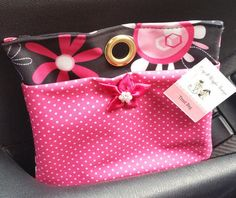 Check out this item in my Etsy shop https://www.etsy.com/listing/275893326/pink-treat-pouch