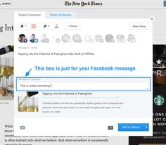 Changes to Buffer for Facebook: What You Need to Know