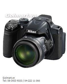 Maquina fotografica nikon l820 24