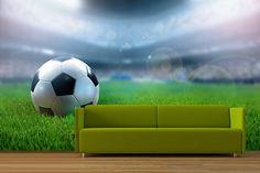 Stadium Lights Football Wallpaper