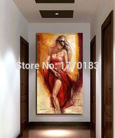 hand made master artwork red dress Spanish lady Gypsy woman girl oil painting on canvas hot sexy girl leg wall painting T1P35 - http://bohemi.co/?products=hand-made-master-artwork-red-dress-spanish-lady-gypsy-woman-girl-oil-painting-on-canvas-hot-sexy-girl-leg-wall-painting-t1p35 #boho #bohemian #bohoclothes