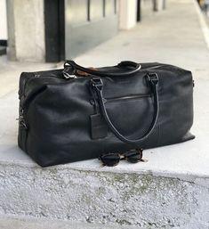 Infinity Weekend Travel Bag